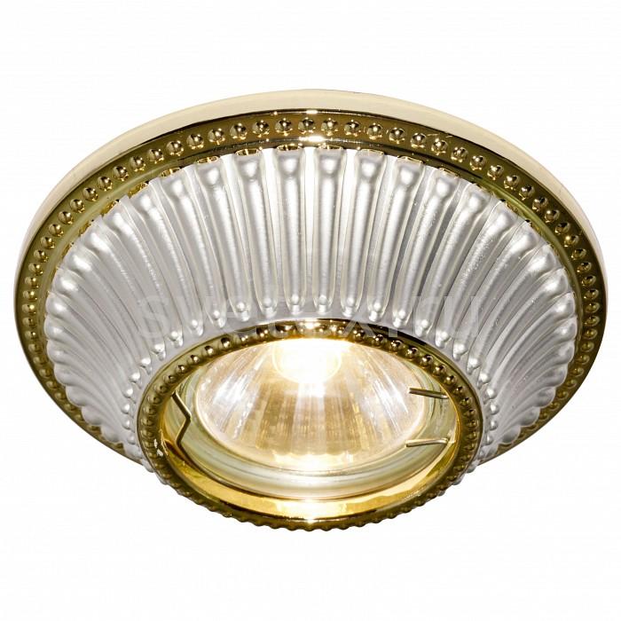 Фото Встраиваемый светильник Arte Lamp Arena A5298PL-1WG