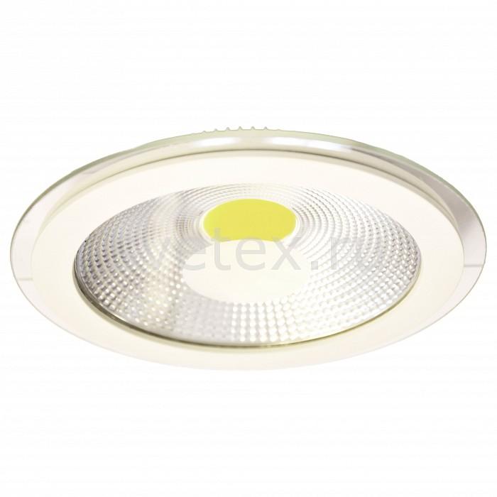 Фото Встраиваемый светильник Arte Lamp Raggio A4210PL-1WH