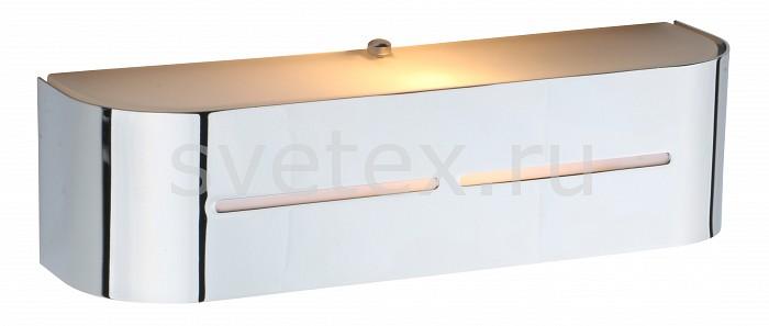 Накладной светильник Arte LampСветодиодные<br>Артикул - AR_A7210AP-1CC,Бренд - Arte Lamp (Италия),Коллекция - Cosmopolitan,Гарантия, месяцы - 24,Длина, мм - 300,Ширина, мм - 80,Выступ, мм - 80,Размер упаковки, мм - 340x120x150,Тип лампы - компактная люминесцентная [КЛЛ] ИЛИнакаливания ИЛИсветодиодная [LED],Общее кол-во ламп - 1,Напряжение питания лампы, В - 220,Максимальная мощность лампы, Вт - 40,Лампы в комплекте - отсутствуют,Цвет плафонов и подвесок - белый,Тип поверхности плафонов - матовый,Материал плафонов и подвесок - стекло,Цвет арматуры - хром,Тип поверхности арматуры - глянцевый,Материал арматуры - металл,Количество плафонов - 1,Возможность подлючения диммера - можно, если установить лампу накаливания,Тип цоколя лампы - E14,Класс электробезопасности - I,Степень пылевлагозащиты, IP - 20,Диапазон рабочих температур - комнатная температура,Дополнительные параметры - светильник предназначен для использования со скрытой проводкой, способ крепления светильника на стене – на монтажной пластине<br>