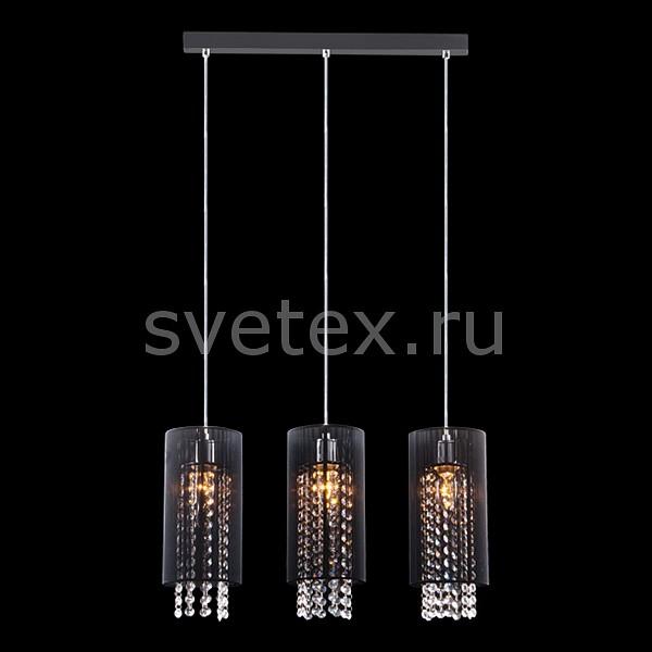 Фото Подвесной светильник Eurosvet 1187 1187/3 хром