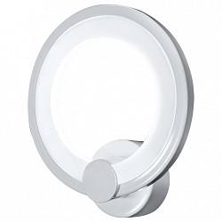 Бра IDLampС 1 лампой<br>Артикул - ID_388_1A-White,Бренд - IDLamp (Италия),Коллекция - 388,Высота, мм - 220,Тип лампы - светодиодная [LED],Общее кол-во ламп - 1,Напряжение питания лампы, В - 220,Максимальная мощность лампы, Вт - 7,Лампы в комплекте - светодиодная [LED],Цвет плафонов и подвесок - белый,Тип поверхности плафонов - матовый,Материал плафонов и подвесок - стекло,Цвет арматуры - белый,Тип поверхности арматуры - глянцевый,Материал арматуры - металл,Возможность подлючения диммера - нельзя,Класс электробезопасности - I,Степень пылевлагозащиты, IP - 20,Диапазон рабочих температур - комнатная температура,Дополнительные параметры - светильник предназначен для использования со скрытой проводкой, способ крепления светильника к стене – на монтажной пластине<br>