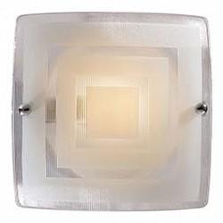 Накладной светильник SonexКвадратные<br>Артикул - SN_1201,Бренд - Sonex (Россия),Коллекция - Cube,Гарантия, месяцы - 24,Время изготовления, дней - 1,Тип лампы - компактная люминесцентная [КЛЛ] ИЛИнакаливания ИЛИсветодиодная [LED],Общее кол-во ламп - 1,Напряжение питания лампы, В - 220,Максимальная мощность лампы, Вт - 60,Лампы в комплекте - отсутствуют,Цвет плафонов и подвесок - белый с рисунком,Тип поверхности плафонов - матовый,Материал плафонов и подвесок - стекло,Цвет арматуры - хром,Тип поверхности арматуры - глянцевый,Материал арматуры - металл,Возможность подлючения диммера - можно, если установить лампу накаливания,Тип цоколя лампы - E14,Класс электробезопасности - I,Степень пылевлагозащиты, IP - 20,Диапазон рабочих температур - комнатная температура<br>
