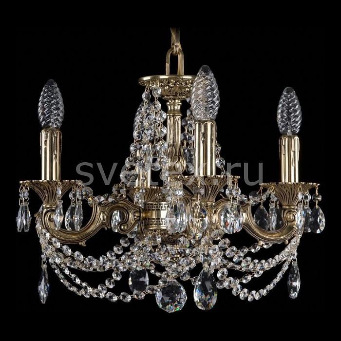 Подвесная люстра Bohemia Ivele CrystalНе более 4 ламп<br>Артикул - BI_1707_4_125_C_GB,Бренд - Bohemia Ivele Crystal (Чехия),Коллекция - 1707,Гарантия, месяцы - 24,Высота, мм - 350,Диаметр, мм - 420,Размер упаковки, мм - 450x450x200,Тип лампы - компактная люминесцентная [КЛЛ] ИЛИнакаливания ИЛИсветодиодная [LED],Общее кол-во ламп - 4,Напряжение питания лампы, В - 220,Максимальная мощность лампы, Вт - 40,Лампы в комплекте - отсутствуют,Цвет плафонов и подвесок - неокрашенный,Тип поверхности плафонов - прозрачный,Материал плафонов и подвесок - хрусталь,Цвет арматуры - золото черненое,Тип поверхности арматуры - глянцевый, рельефный,Материал арматуры - латунь,Возможность подлючения диммера - можно, если установить лампу накаливания,Форма и тип колбы - свеча ИЛИ свеча на ветру,Тип цоколя лампы - E14,Класс электробезопасности - I,Общая мощность, Вт - 160,Степень пылевлагозащиты, IP - 20,Диапазон рабочих температур - комнатная температура,Дополнительные параметры - способ крепления светильника к потолку - на крюке, указана высота светильника без подвеса<br>