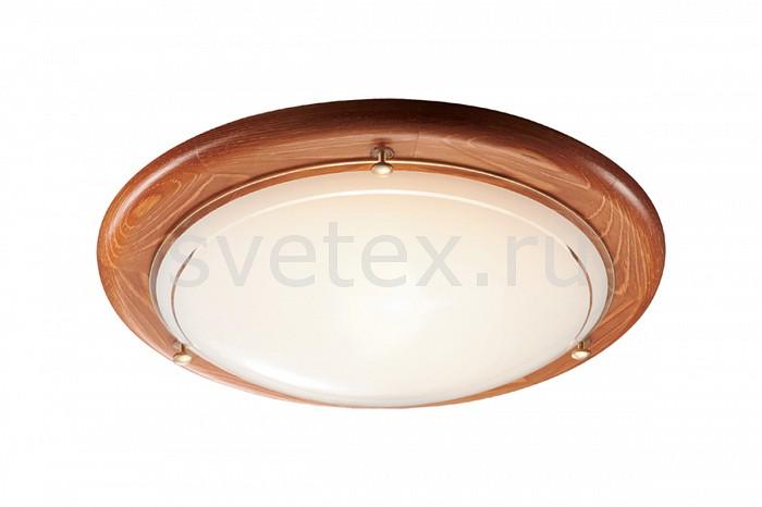 Фото Накладной светильник Sonex Riga 126