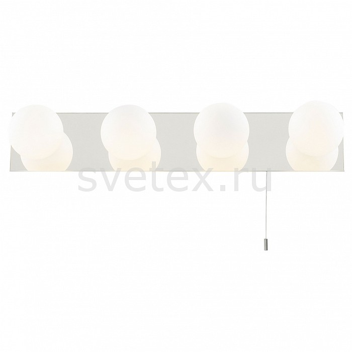 Фото Накладной светильник Arte Lamp Aqua A4444AP-4CC