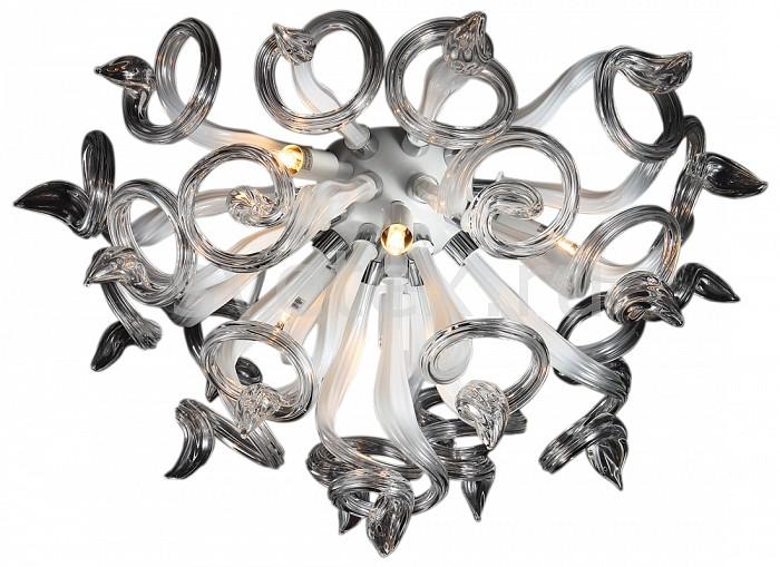 Фото Накладной светильник Lightstar Medusa 890650