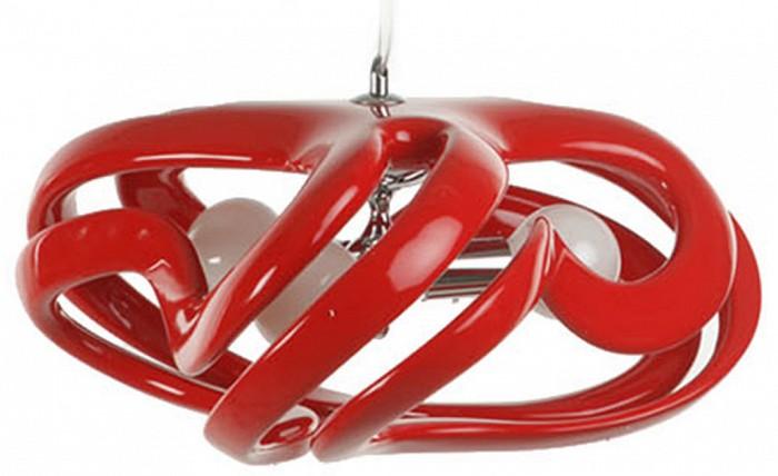 Подвесной светильник Kink LightСветодиодные<br>Артикул - KL_07890.06,Бренд - Kink Light (Китай),Коллекция - Тодес,Гарантия, месяцы - 12,Высота, мм - 1200,Диаметр, мм - 580,Размер упаковки, мм - 310x570x570,Тип лампы - компактная люминесцентная [КЛЛ] ИЛИнакаливания ИЛИсветодиодная [LED],Общее кол-во ламп - 3,Напряжение питания лампы, В - 220,Максимальная мощность лампы, Вт - 40,Лампы в комплекте - отсутствуют,Цвет плафонов и подвесок - красный,Тип поверхности плафонов - глянцевый,Материал плафонов и подвесок - полимер,Цвет арматуры - хром,Тип поверхности арматуры - глянцевый,Материал арматуры - металл,Количество плафонов - 1,Возможность подлючения диммера - можно, если установить лампу накаливания,Тип цоколя лампы - E27,Класс электробезопасности - I,Общая мощность, Вт - 120,Степень пылевлагозащиты, IP - 20,Диапазон рабочих температур - комнатная температура,Дополнительные параметры - способ крепления светильника к потолку - на монтажной пластине<br>