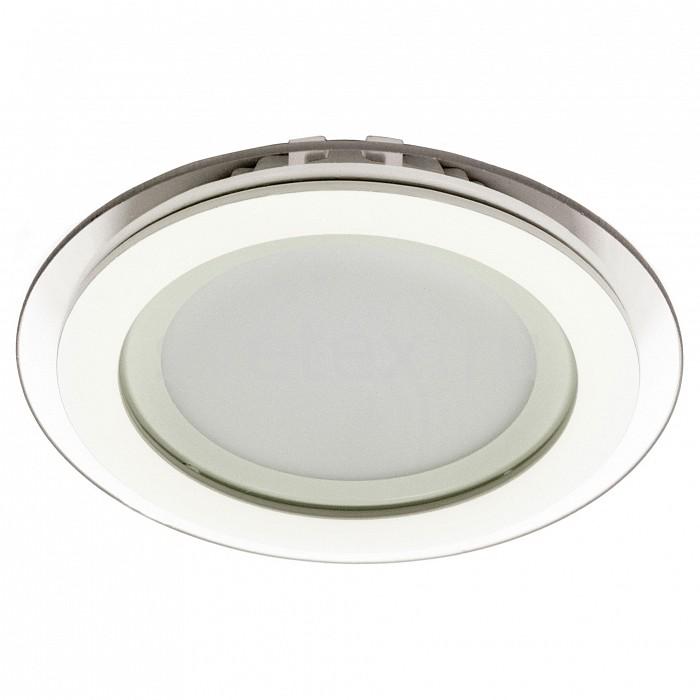 Фото Встраиваемый светильник Arte Lamp Raggio A4112PL-1WH