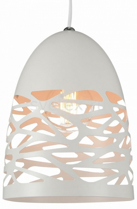 Подвесной светильник ST-LuceБарные<br>Артикул - SL274.053.01,Бренд - ST-Luce (Китай),Коллекция - SL274,Гарантия, месяцы - 24,Время изготовления, дней - 1,Высота, мм - 260-1390,Диаметр, мм - 200,Размер упаковки, мм - 260х260х310,Тип лампы - компактная люминесцентная [КЛЛ] ИЛИнакаливания ИЛИсветодиодная [LED],Общее кол-во ламп - 1,Напряжение питания лампы, В - 220,Максимальная мощность лампы, Вт - 40,Лампы в комплекте - отсутствуют,Цвет плафонов и подвесок - белый,Тип поверхности плафонов - матовый,Материал плафонов и подвесок - металл,Цвет арматуры - белый,Тип поверхности арматуры - матовый,Материал арматуры - металл,Количество плафонов - 1,Возможность подлючения диммера - можно, если установить лампу накаливания,Тип цоколя лампы - E27,Класс электробезопасности - I,Степень пылевлагозащиты, IP - 20,Диапазон рабочих температур - комнатная температура,Дополнительные параметры - регулируется по высоте, способ крепления светильника к потолку – на монтажной пластине<br>