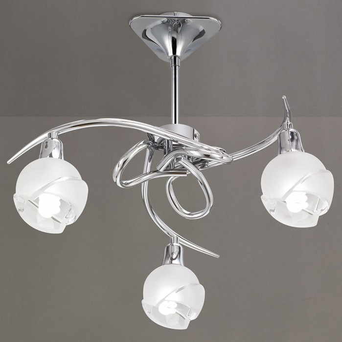 Люстра на штанге MantraСветодиодные<br>Артикул - MN_0975,Бренд - Mantra (Испания),Коллекция - Bali,Гарантия, месяцы - 24,Время изготовления, дней - 1,Высота, мм - 340,Диаметр, мм - 450,Тип лампы - компактная люминесцентная [КЛЛ] ИЛИсветодиодная [LED],Общее кол-во ламп - 3,Напряжение питания лампы, В - 220,Максимальная мощность лампы, Вт - 9,Лампы в комплекте - отсутствуют,Цвет плафонов и подвесок - неокрашенный,Тип поверхности плафонов - матовый,Материал плафонов и подвесок - стекло,Цвет арматуры - хром,Тип поверхности арматуры - глянцевый,Материал арматуры - металл,Количество плафонов - 3,Возможность подлючения диммера - нельзя,Тип цоколя лампы - E14,Класс электробезопасности - I,Общая мощность, Вт - 27,Степень пылевлагозащиты, IP - 20,Диапазон рабочих температур - комнатная температура<br>