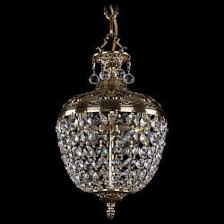 Подвесной светильник Bohemia Ivele CrystalБез плафонов<br>Артикул - BI_1777_20_GB,Бренд - Bohemia Ivele Crystal (Чехия),Коллекция - 1777,Гарантия, месяцы - 24,Высота, мм - 320,Диаметр, мм - 200,Размер упаковки, мм - 250x180x170,Тип лампы - компактная люминесцентная [КЛЛ] ИЛИнакаливания ИЛИсветодиодная [LED],Общее кол-во ламп - 2,Напряжение питания лампы, В - 220,Максимальная мощность лампы, Вт - 40,Лампы в комплекте - отсутствуют,Цвет плафонов и подвесок - неокрашенный,Тип поверхности плафонов - прозрачный,Материал плафонов и подвесок - хрусталь,Цвет арматуры - золото черненое,Тип поверхности арматуры - глянцевый, рельефный,Материал арматуры - латунь,Возможность подлючения диммера - можно, если установить лампу накаливания,Тип цоколя лампы - E14,Класс электробезопасности - I,Общая мощность, Вт - 80,Степень пылевлагозащиты, IP - 20,Диапазон рабочих температур - комнатная температура,Дополнительные параметры - способ крепления светильника к потолку - на крюке, указана высота светильника без подвеса<br>