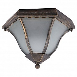 Накладной светильник Arte LampНакладные светильники<br>Артикул - AR_A1826PF-2BN,Бренд - Arte Lamp (Италия),Коллекция - Lanterns A1826PF,Гарантия, месяцы - 24,Время изготовления, дней - 1,Высота, мм - 250,Диаметр, мм - 300,Размер упаковки, мм - 285x225x330,Тип лампы - компактная люминесцентная [КЛЛ] ИЛИнакаливания ИЛИсветодиодная [LED],Общее кол-во ламп - 2,Напряжение питания лампы, В - 220,Максимальная мощность лампы, Вт - 60,Лампы в комплекте - отсутствуют,Цвет плафонов и подвесок - неокрашенный,Тип поверхности плафонов - матовый,Материал плафонов и подвесок - стекло,Цвет арматуры - черно-золотой,Тип поверхности арматуры - матовый,Материал арматуры - металл,Тип цоколя лампы - E27,Класс электробезопасности - II,Общая мощность, Вт - 120,Степень пылевлагозащиты, IP - 44,Диапазон рабочих температур - от -40^C до +40^C<br>