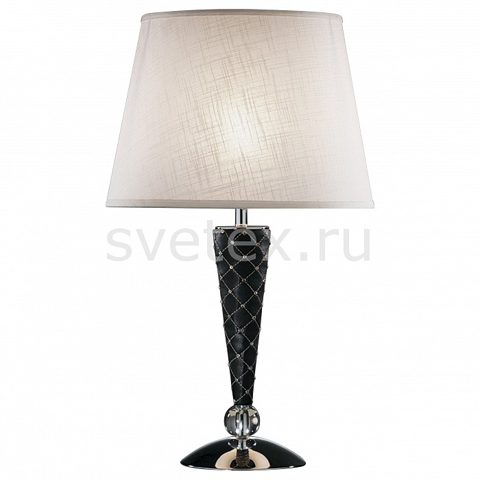 Фото Настольная лампа Lightstar Grazia 870927