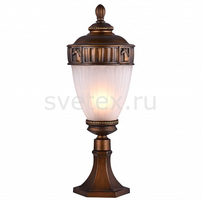 Фото Наземный низкий светильник Favourite Misslamp 1335-1T