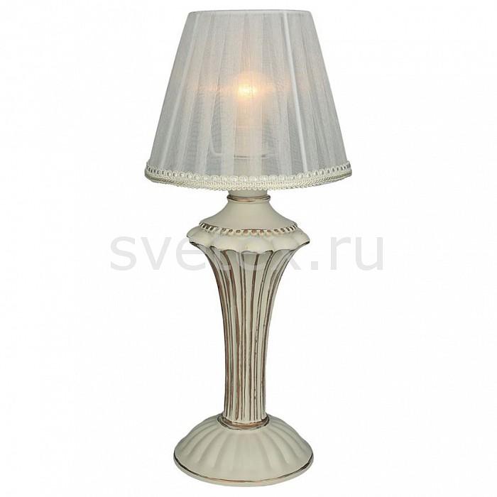 Фото Настольная лампа Omnilux OML-732 OML-73204-01