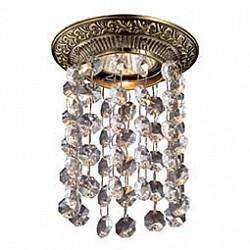Встраиваемый светильник NovotechСветильники для натяжных потолков<br>Артикул - NV_369862,Бренд - Novotech (Венгрия),Коллекция - Grape,Гарантия, месяцы - 24,Высота, мм - 145,Диаметр, мм - 100,Тип лампы - галогеновая ИЛИсветодиодная [LED],Общее кол-во ламп - 1,Напряжение питания лампы, В - 12,Максимальная мощность лампы, Вт - 50,Лампы в комплекте - отсутствуют,Цвет плафонов и подвесок - неокрашенный,Тип поверхности плафонов - прозрачный,Материал плафонов и подвесок - хрусталь,Цвет арматуры - бронза,Тип поверхности арматуры - матовый, рельефный,Материал арматуры - латунь,Возможность подлючения диммера - можно, если установить галогеновую лампу и подключить трансформатор 12 В с возможностью диммирования,Форма и тип колбы - полусферическая с рефлектором,Тип цоколя лампы - GX5.3,Класс электробезопасности - III,Степень пылевлагозащиты, IP - 20,Диапазон рабочих температур - комнатная температура,Дополнительные параметры - электролизное медное покрытие арматуры<br>