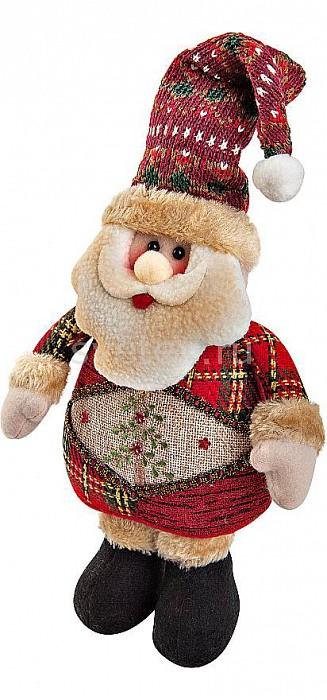 Фото Дед Мороз Mister Christmas x 28 см Дед Мороз