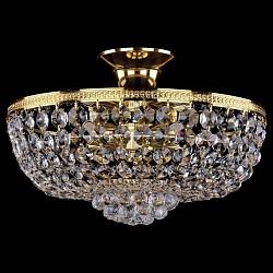 Люстра на штанге Bohemia Ivele CrystalНе более 4 ламп<br>Артикул - BI_1928_35Z_G,Бренд - Bohemia Ivele Crystal (Чехия),Коллекция - 1928,Гарантия, месяцы - 12,Высота, мм - 150,Диаметр, мм - 350,Размер упаковки, мм - 450x450x200,Тип лампы - компактная люминесцентная [КЛЛ] ИЛИнакаливания ИЛИсветодиодная [LED],Общее кол-во ламп - 4,Напряжение питания лампы, В - 220,Максимальная мощность лампы, Вт - 40,Лампы в комплекте - отсутствуют,Цвет плафонов и подвесок - неокрашенный,Тип поверхности плафонов - прозрачный,Материал плафонов и подвесок - хрусталь,Цвет арматуры - золото,Тип поверхности арматуры - глянцевый, рельефный,Материал арматуры - металл,Возможность подлючения диммера - можно, если установить лампу накаливания,Тип цоколя лампы - E14,Класс электробезопасности - I,Общая мощность, Вт - 160,Степень пылевлагозащиты, IP - 20,Диапазон рабочих температур - комнатная температура,Дополнительные параметры - способ крепления светильника к потолку – на крюке<br>