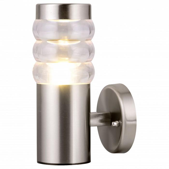 Фото Светильник на штанге Arte Lamp Portico 4 A8381AL-1SS