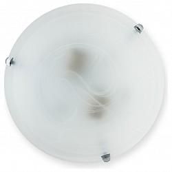 Накладной светильник TopLightКруглые<br>Артикул - TPL_TL9071Y-02WH,Бренд - TopLight (Россия),Коллекция - Irma,Гарантия, месяцы - 24,Диаметр, мм - 300,Размер упаковки, мм - 350x120x350,Тип лампы - компактная люминесцентная [КЛЛ] ИЛИнакаливания ИЛИсветодиодная [LED],Общее кол-во ламп - 2,Напряжение питания лампы, В - 220,Максимальная мощность лампы, Вт - 60,Лампы в комплекте - отсутствуют,Цвет плафонов и подвесок - белый алебастр,Тип поверхности плафонов - матовый,Материал плафонов и подвесок - стекло,Цвет арматуры - хром,Тип поверхности арматуры - глянцевый,Материал арматуры - металл,Возможность подлючения диммера - можно, если установить лампу накаливания,Тип цоколя лампы - E27,Класс электробезопасности - I,Общая мощность, Вт - 120,Степень пылевлагозащиты, IP - 20,Диапазон рабочих температур - комнатная температура,Дополнительные параметры - способ крепления светильника к потолку и к стене - на монтажной пластине<br>