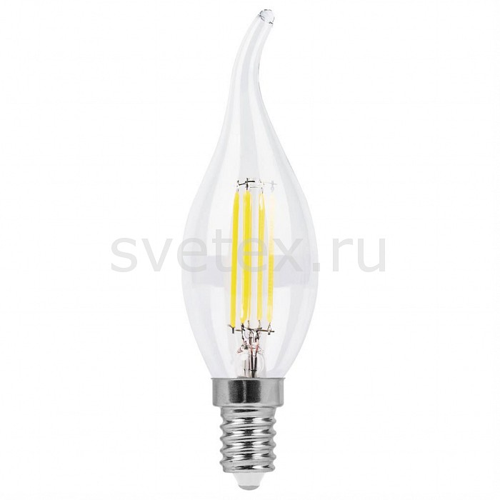 Лампа светодиодная FeronСветодиодные (LED)<br>Артикул - FE_25654,Бренд - Feron (Китай),Коллекция - LB-69,Гарантия, месяцы - 24,Высота, мм - 121,Диаметр, мм - 35,Тип лампы - светодиодная [LED],Напряжение питания лампы, В - 220,Максимальная мощность лампы, Вт - 5,Цвет лампы - белый,Форма и тип колбы - свеча на ветру,Тип цоколя лампы - E14,Цветовая температура, K - 4000 K,Световой поток, лм - 550,Экономичнее лампы накаливания - В 10.6 раза,Светоотдача, лм/Вт - 110<br>