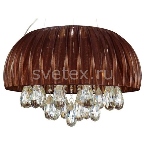 Фото Подвесной светильник MW-Light Жаклин 4 465011509