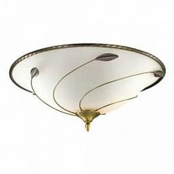 Накладной светильник SonexКруглые<br>Артикул - SN_4213,Бренд - Sonex (Россия),Коллекция - Barzo,Гарантия, месяцы - 24,Высота, мм - 330,Диаметр, мм - 520,Размер упаковки, мм - 150x570x570,Тип лампы - компактная люминесцентная [КЛЛ] ИЛИнакаливания ИЛИсветодиодная [LED],Общее кол-во ламп - 4,Напряжение питания лампы, В - 220,Максимальная мощность лампы, Вт - 60,Лампы в комплекте - отсутствуют,Цвет плафонов и подвесок - белый с бронзовым рисунком,Тип поверхности плафонов - матовый,Материал плафонов и подвесок - металл, стекло,Цвет арматуры - бронза,Тип поверхности арматуры - матовый,Материал арматуры - металл,Возможность подлючения диммера - можно, если установить лампу накаливания,Тип цоколя лампы - E27,Класс электробезопасности - I,Общая мощность, Вт - 240,Степень пылевлагозащиты, IP - 20,Диапазон рабочих температур - комнатная температура,Дополнительные параметры - способ крепления светильника к потолку - на монтажной пластине<br>