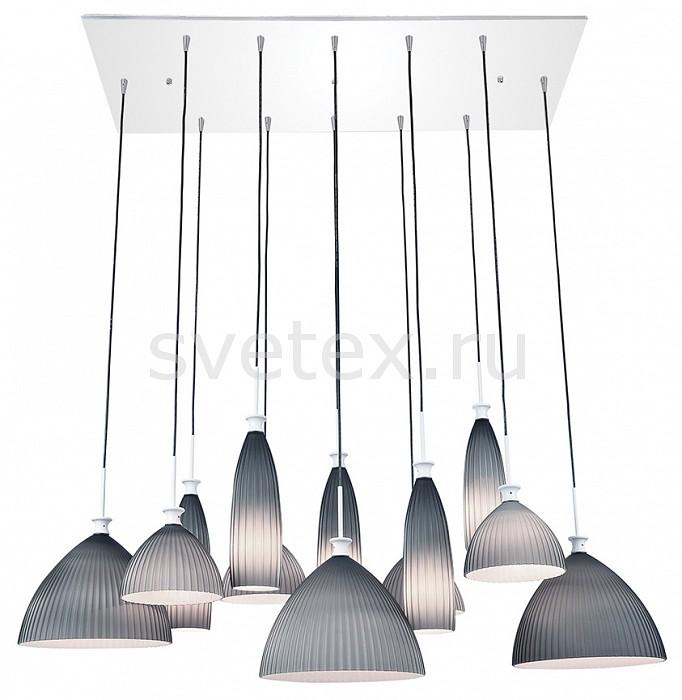 Подвесная люстра LightstarЛюстры<br>Артикул - LS_810221,Бренд - Lightstar (Италия),Коллекция - Agola,Гарантия, месяцы - 24,Длина, мм - 1200,Ширина, мм - 500,Высота, мм - 600-1900,Тип лампы - компактная люминесцентная [КЛЛ] ИЛИнакаливания ИЛИсветодиодная [LED],Общее кол-во ламп - 12,Напряжение питания лампы, В - 220,Максимальная мощность лампы, Вт - 40,Лампы в комплекте - отсутствуют,Цвет плафонов и подвесок - серый,Тип поверхности плафонов - матовый,Материал плафонов и подвесок - стекло,Цвет арматуры - хром,Тип поверхности арматуры - глянцевый,Материал арматуры - металл,Количество плафонов - 12,Возможность подлючения диммера - можно, если установить лампу накаливания,Тип цоколя лампы - E14,Класс электробезопасности - I,Общая мощность, Вт - 600,Степень пылевлагозащиты, IP - 20,Диапазон рабочих температур - комнатная температура,Дополнительные параметры - способ крепления к потолку - на монтажной пластине, регулируется по высоте<br>