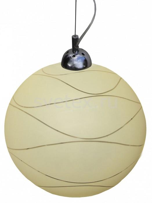 Фото Подвесной светильник Arte Lamp Crocus A4626SP-1CC