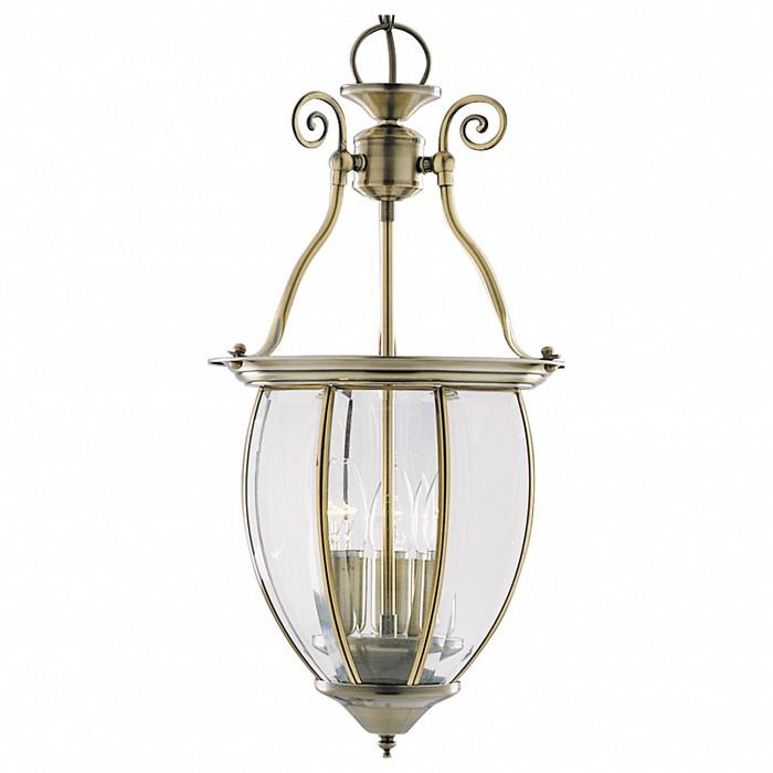 Фото Подвесной светильник Arte Lamp Rimini A6509SP-3AB