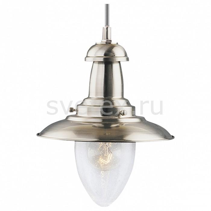 Фото Подвесной светильник Arte Lamp Fisherman A5518SP-1SS