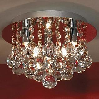 Фото Накладной светильник Lussole Palmi LSC-9607-03