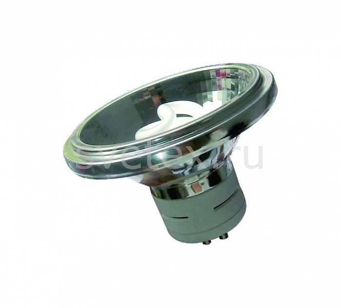 Фото Лампа компактная люминесцентная Foton GU10 220В 13Вт 2700 K 6926891311107