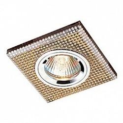Встраиваемый светильник NovotechСветильники для натяжных потолков<br>Артикул - NV_369902,Бренд - Novotech (Венгрия),Коллекция - Shikku,Гарантия, месяцы - 24,Время изготовления, дней - 1,Тип лампы - галогеновая ИЛИсветодиодная [LED],Общее кол-во ламп - 1,Напряжение питания лампы, В - 12,Максимальная мощность лампы, Вт - 50,Лампы в комплекте - отсутствуют,Цвет арматуры - неокрашенный, хром, янтарный,Тип поверхности арматуры - глянцевый,Материал арматуры - алюминиевый сплав,Возможность подлючения диммера - можно, если установить галогеновую лампу и подключить трансформатор 12 В с возможностью диммирования,Форма и тип колбы - полусферическая с рефлектором,Тип цоколя лампы - GX5.3,Класс электробезопасности - III,Общая мощность, Вт - 50,Степень пылевлагозащиты, IP - 20,Диапазон рабочих температур - комнатная температура,Дополнительные параметры - электрохимическая полировка арматуры<br>