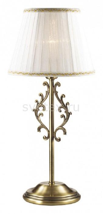 Фото Настольная лампа Favourite E14 220В 60Вт Idilia 1191-1T