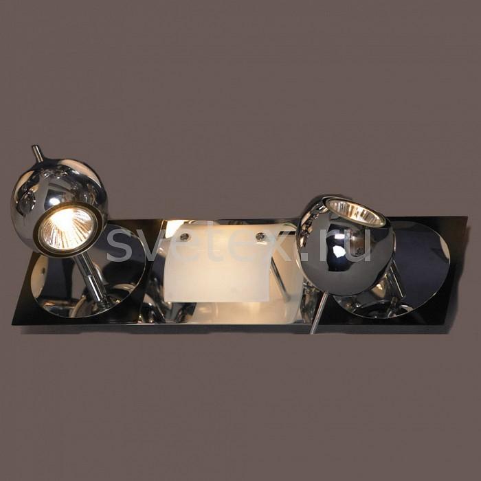 Фото Накладной светильник Lussole Ticino LSN-4601-03