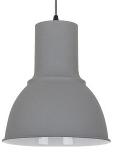 Подвесной светильник Odeon LightБарные<br>Артикул - OD_3328_1,Бренд - Odeon Light (Италия),Коллекция - Laso,Гарантия, месяцы - 24,Высота, мм - 340-1285,Диаметр, мм - 225,Тип лампы - компактная люминесцентная [КЛЛ] ИЛИнакаливания ИЛИсветодиодная [LED],Общее кол-во ламп - 1,Напряжение питания лампы, В - 220,Максимальная мощность лампы, Вт - 60,Лампы в комплекте - отсутствуют,Цвет плафонов и подвесок - серый,Тип поверхности плафонов - матовый,Материал плафонов и подвесок - металл,Цвет арматуры - серый,Тип поверхности арматуры - матовый,Материал арматуры - металл,Количество плафонов - 1,Возможность подлючения диммера - можно, если установить лампу накаливания,Тип цоколя лампы - E27,Класс электробезопасности - I,Степень пылевлагозащиты, IP - 20,Диапазон рабочих температур - комнатная температура,Дополнительные параметры - способ крепления светильника к потолку - на монтажной пластине, светильник регулируется по высоте<br>