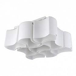 Накладной светильник Kink LightКвадратные<br>Артикул - KL_3215-9,Бренд - Kink Light (Китай),Коллекция - Эдитта,Гарантия, месяцы - 12,Высота, мм - 230,Размер упаковки, мм - 780x610x330,Тип лампы - компактная люминесцентная [КЛЛ] ИЛИнакаливания ИЛИсветодиодная [LED],Общее кол-во ламп - 9,Напряжение питания лампы, В - 220,Максимальная мощность лампы, Вт - 60,Лампы в комплекте - отсутствуют,Цвет плафонов и подвесок - белый,Тип поверхности плафонов - матовый,Материал плафонов и подвесок - стекло,Цвет арматуры - хром,Тип поверхности арматуры - глянцевый,Материал арматуры - металл,Возможность подлючения диммера - можно, если установить лампу накаливания,Тип цоколя лампы - E27,Класс электробезопасности - I,Общая мощность, Вт - 540,Степень пылевлагозащиты, IP - 20,Диапазон рабочих температур - комнатная температура,Дополнительные параметры - способ крепления к потолку - на монтажной пластине<br>