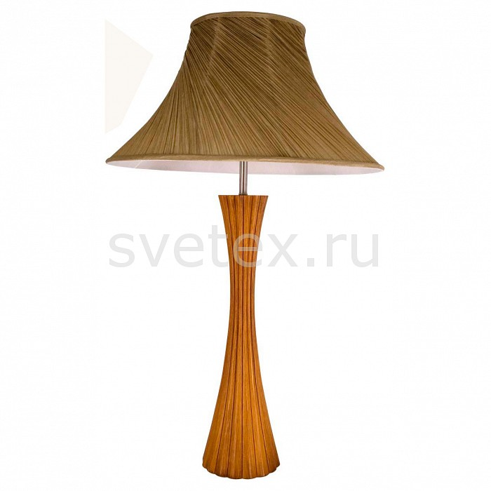Фото Настольная лампа MW-Light E27 220В 60Вт Уют 6 250033301