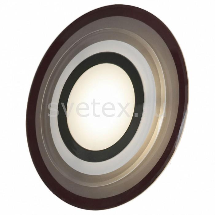 Фото Накладной светильник Lussole Formello LSN-0751-01