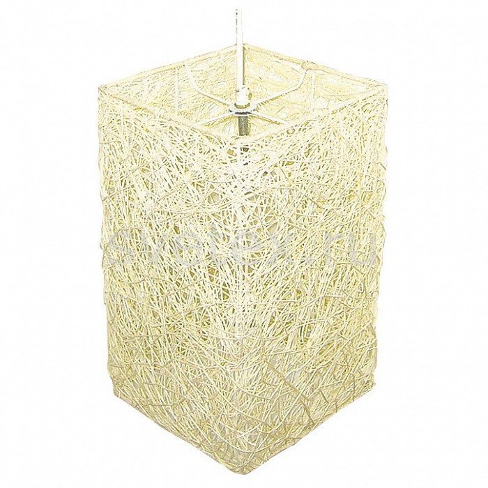 Фото Подвесной светильник MW-Light Ротанг 1 2030501