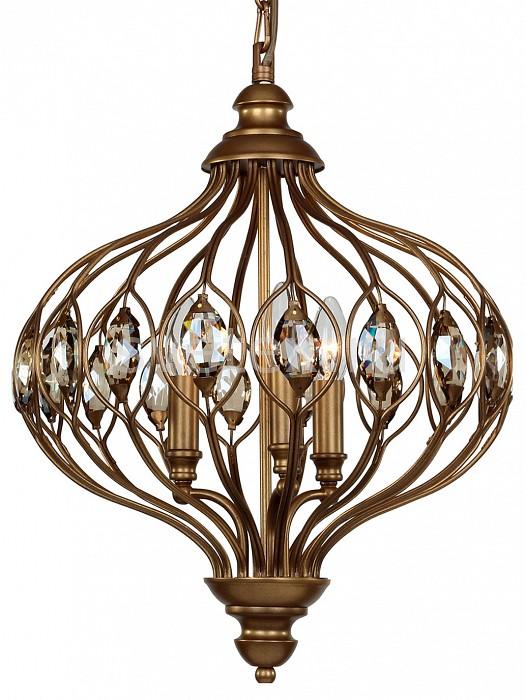 Фото Подвесной светильник Favourite Fes 1382-3P