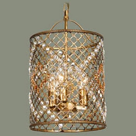 Фото Подвесной светильник Favourite Casablanca 1026-3P