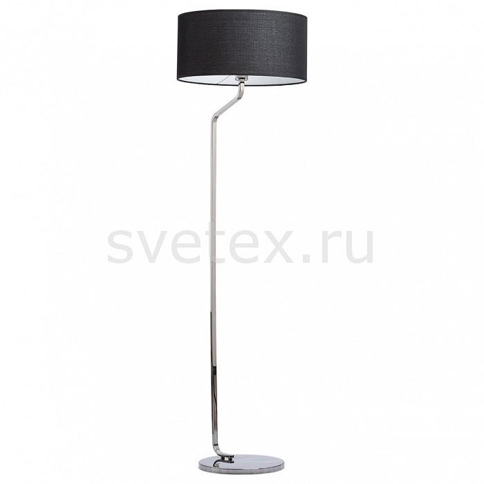 Торшер MW-LightС абажуром<br>Артикул - MW_628040301,Бренд - MW-Light (Германия),Коллекция - Шаратон,Гарантия, месяцы - 12,Высота, мм - 1560,Диаметр, мм - 450,Размер упаковки, мм - 500x860x400,Тип лампы - компактная люминесцентная [КЛЛ] ИЛИнакаливания ИЛИсветодиодная [LED],Общее кол-во ламп - 1,Напряжение питания лампы, В - 220,Максимальная мощность лампы, Вт - 60,Лампы в комплекте - отсутствуют,Цвет плафонов и подвесок - черный,Тип поверхности плафонов - матовый, рельефный,Материал плафонов и подвесок - текстиль,Цвет арматуры - хром,Тип поверхности арматуры - глянцевый,Материал арматуры - металл,Количество плафонов - 1,Наличие выключателя, диммера или пульта ДУ - выключатель на проводе,Компоненты, входящие в комплект - провод электропитания с вилкой без заземления,Тип цоколя лампы - E27,Класс электробезопасности - II,Степень пылевлагозащиты, IP - 20,Диапазон рабочих температур - комнатная температура<br>