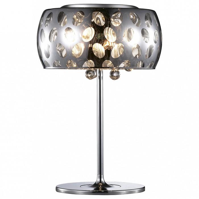 Фото Настольная лампа Odeon Light G9 220В 42Вт 2800 - 3200 K Piera 2750/3T