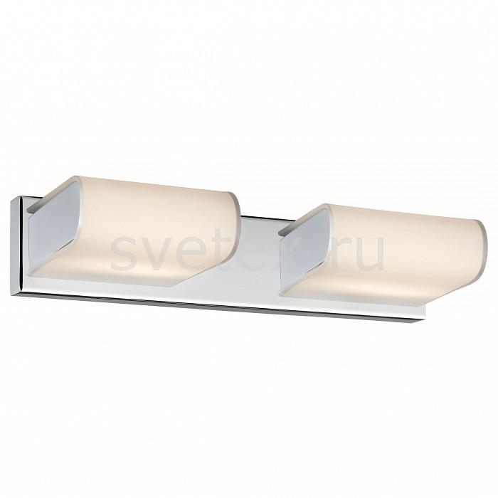 Накладной светильник Arte LampС 1 плафоном<br>Артикул - AR_A8856AP-2CC,Бренд - Arte Lamp (Италия),Коллекция - Libri,Гарантия, месяцы - 24,Ширина, мм - 470,Высота, мм - 120,Выступ, мм - 50,Размер упаковки, мм - 360x180x100,Тип лампы - галогеновая,Общее кол-во ламп - 2,Напряжение питания лампы, В - 220,Максимальная мощность лампы, Вт - 28,Цвет лампы - белый теплый,Лампы в комплекте - галогеновые G9,Цвет плафонов и подвесок - белый,Тип поверхности плафонов - матовый,Материал плафонов и подвесок - стекло,Цвет арматуры - хром,Тип поверхности арматуры - глянцевый,Материал арматуры - металл,Количество плафонов - 1,Возможность подлючения диммера - можно,Форма и тип колбы - пальчиковая,Тип цоколя лампы - G9,Цветовая температура, K - 2800 - 3200 K,Экономичнее лампы накаливания - на 50%,Класс электробезопасности - I,Общая мощность, Вт - 56,Степень пылевлагозащиты, IP - 20,Диапазон рабочих температур - комнатная температура,Дополнительные параметры - светильник предназначен для использования со скрытой проводкой, способ крепления светильника на стене – на монтажной пластине<br>