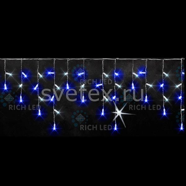 Фото Бахрома световая RichLED x 50 см x 3 м RL-i3_0.5