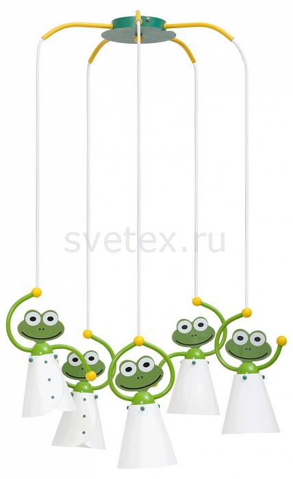 Фото Подвесной светильник MW-Light Царевна 430010405
