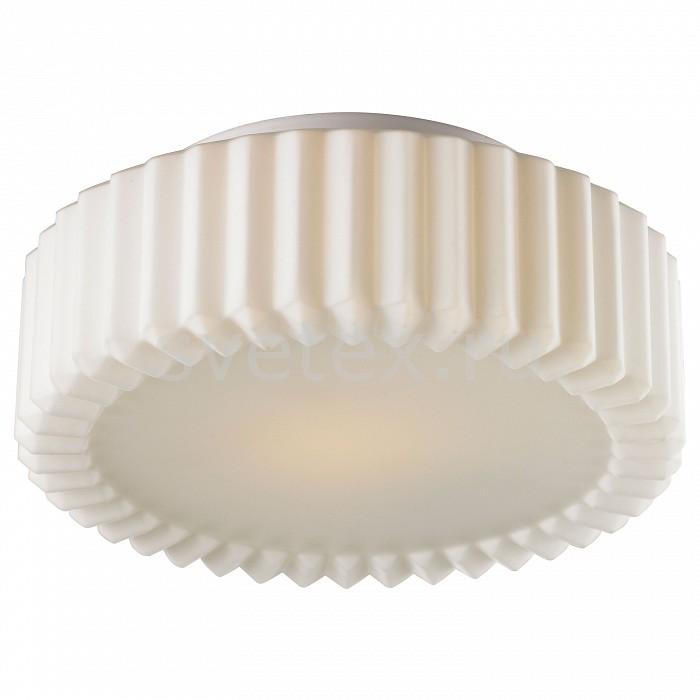 Фото Накладной светильник Arte Lamp Aqua A5027PL-1WH