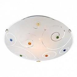 Накладной светильник GloboКруглые<br>Артикул - GB_40983-1,Бренд - Globo (Австрия),Коллекция - Fulva,Гарантия, месяцы - 24,Диаметр, мм - 250,Тип лампы - компактная люминесцентная [КЛЛ] ИЛИнакаливания ИЛИсветодиодная [LED],Общее кол-во ламп - 1,Напряжение питания лампы, В - 220,Максимальная мощность лампы, Вт - 60,Лампы в комплекте - отсутствуют,Цвет плафонов и подвесок - белый с рисунком,Тип поверхности плафонов - матовый,Материал плафонов и подвесок - стекло,Цвет арматуры - никель,Тип поверхности арматуры - матовый,Материал арматуры - металл,Возможность подлючения диммера - можно, если установить лампу накаливания,Тип цоколя лампы - E27,Класс электробезопасности - I,Степень пылевлагозащиты, IP - 20,Диапазон рабочих температур - комнатная температура,Дополнительные параметры - способ крепления светильника к стене и потолку - на монтажной пластине<br>